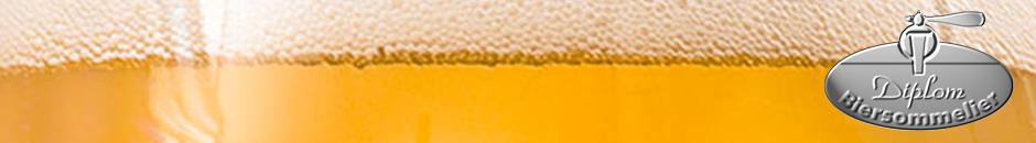 Barbara Teichmann - Die BierVersteherin - Titelbild Bierschaum mit Biersommelièr-Logo