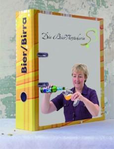 BierVersteherin Barbara Teichmann Buch der Biere Biersommeliére